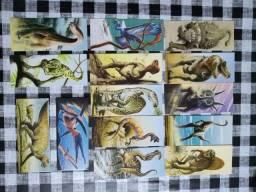 Cards Chocolate Surpresa  80 unidades