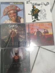 CDS Ze Ramalho