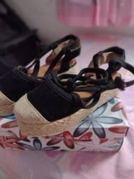 Vendo sapato
