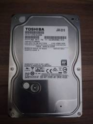 HD toshiba 500gb