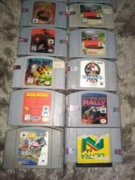 Cartucho Nintendo 64 vendo