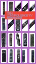 Controle de televisão smart-lcd-led-tubo
