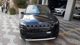 jeep compass 2022 1.3 t 270 turbo flex longitude automática
