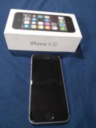 Iphone 5S 16gb todo original