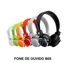 Fone de ouvido B05