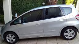 Honda Fit LXL 2010/2011 Único Dono. Todas as revisões no manual