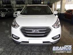 Hyundai ix35 GL 2.0 16V 2WD Flex Aut.