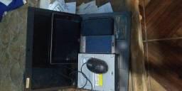 Vendo notebook e celulares