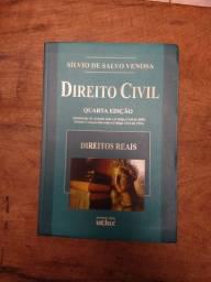 Direito Civil - Silvio De Salvo Venosa