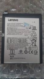 Bateria para Moto G6 play ou Lenovo k6 plus
