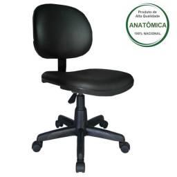 Título do anúncio: Cadeira escritório secretária executiva varias cores garantia 01 ano ( opcional braço)