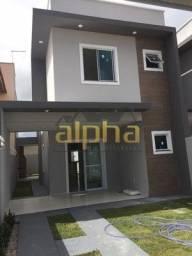 Belíssimo Duplex Na Washinton Soares-4 banheiros 2 vagas - Oportunidade