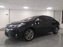 Corolla Xei 2.0 Automatico 2018/19 Completo com GNV 5 Geração!!