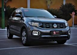 T-Cross - T-Cross Highline 1.4 TSI