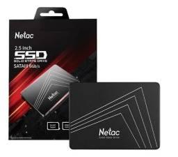SSD Sata3 Netac N530S 240gb e 120gb