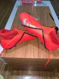 Chuteira Nike Phanton 1ªLinha