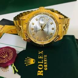 Relógio Rolex Promoção