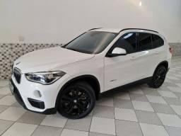 Título do anúncio: BMW X1 2.0 Turbo Activeflex 2016 Branco