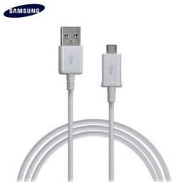 Cabo micro USB - (Carregador e dados)