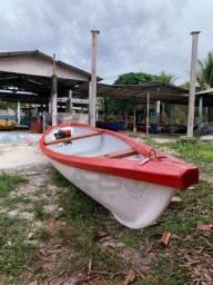 Canoas Fibra de Vidro