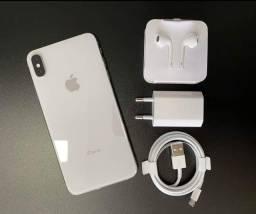 iPhone XS 256Gb branco