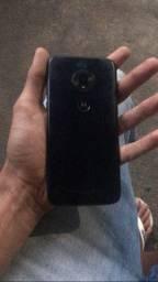 Moto G7 play 32 gb pego iPhone ou sansung