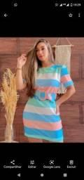 Vestidos Candy Colors ?