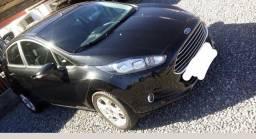 New Fiesta SE Plus 2014