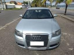 Audi A3 Sportback Blindado