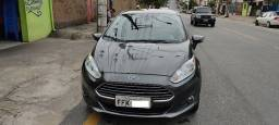 New Ford Fiesta Sedan Se Titanium Flex Automatico