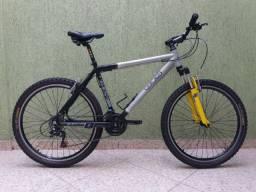 Bicicleta aro 26 24 marchas