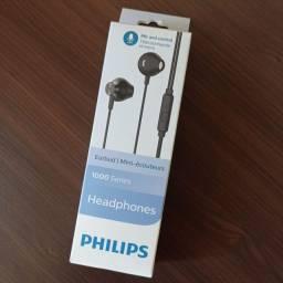 Headphone Philips