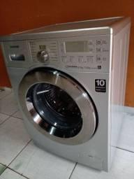 Lava&seca Samsung 8,5kg em perfeito estado