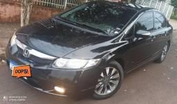 Civic LXL/LXL SE 1.8 Automático 2011<br>