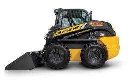 New Holland Mini Pá Carregadeira L 320 Peso Operacional 2.930 kg 2021