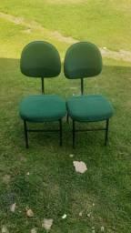 Vendo 2 cadeiras