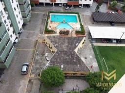 Apartamento com 4 dormitórios à venda, 118 m² por R$ 480.000,00 - Fátima - Fortaleza/CE