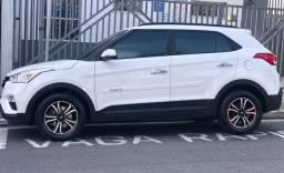 Hyundai Creta Attitude 1.6 16V Flex 2018/2018 Automático