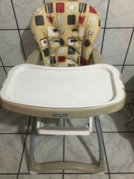Cadeira de Alimentação (infantil)