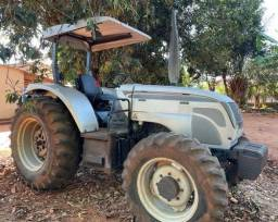 Trator agrícola Entrada + Parcelas