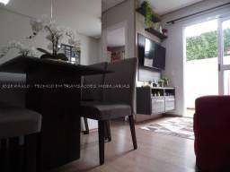 Giardino 81 m² - Condomínio Residencial Fatto Acqua !