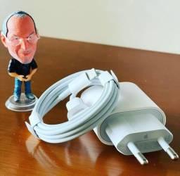 Adaptador e Cable original da Apple