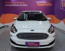 Ford Ka Sedan SE Plus 1.5 12v (Aut) (Flex)
