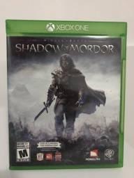 Jogo de Xbox vender logo