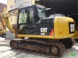caterpillar 312