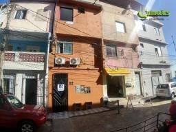 Apartamento com 2 dormitórios com suite e área de serviço - Mares