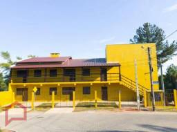 Apartamento com 3 dormitórios para alugar, 70 m² por R$ 990,00/mês - Campestre - São Leopo
