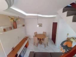 Cobertura com 4 quartos para alugar TEMPORADA - Praia do Morro - Guarapari/ES