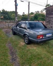 Monza Sedan Com GNV