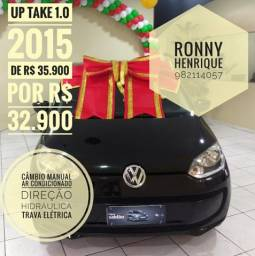 UP! take 1.0 por R$ 32.900